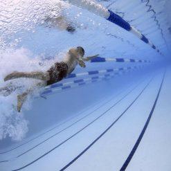 ציוד שחייה