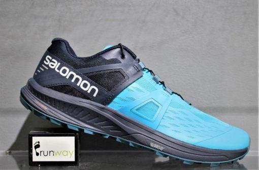 SALOMON ULTRA PRO גבר 024 כחול